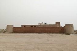 Zaer Khezr Khan Castle