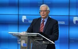 EU Borrell