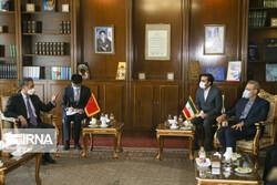 Wang Larijani