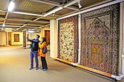 Noruz visits to Iranian museums falls by one-fifth due to virus