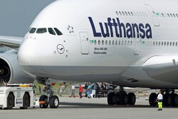 Lufthansa to resume Frankfurt-Tehran flights this month