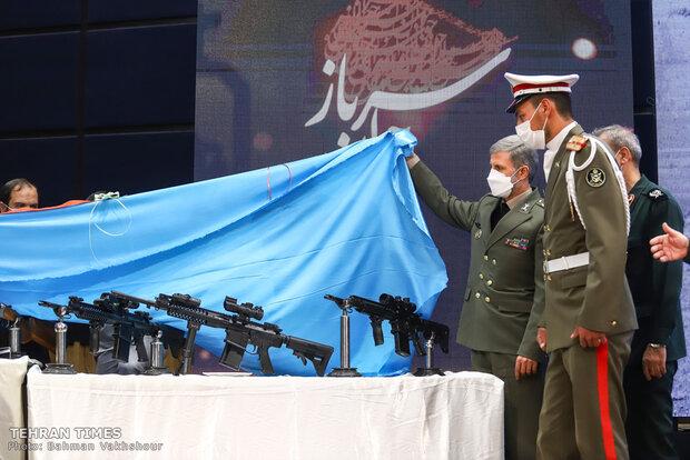 13th Hazrat Ali Akbar Soldier Young Festival