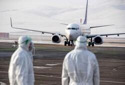 Iran says no plan yet to suspend Turkey flights due to virus