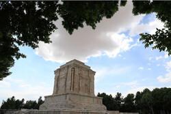 mausoleum of  Ferdowsi