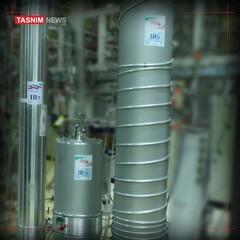 IR-9 centrifuge