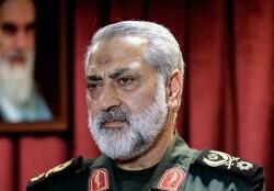 Brigadier General Abolfazl Shekarchi