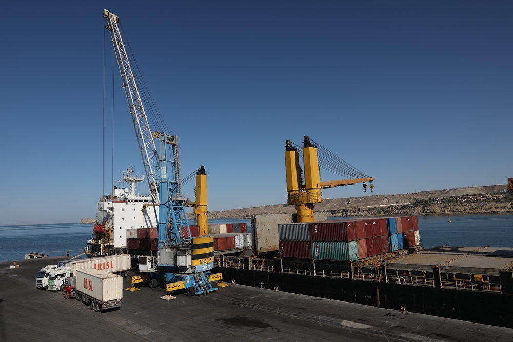'PMO to fully support entities active in maritime sectors'