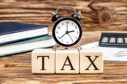 Annual plan for tax income realized by 107%