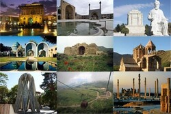 Tourism behind locked doors: Iranian companies, travel insiders promote country online