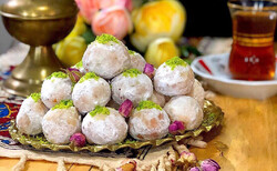 Museum of traditional sweets set to open in Yazd