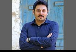 Iranian architect Nima Keivani in an undated photo.