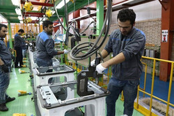 Domestic production of industrial equipment saves Iran over $3.5b in a year