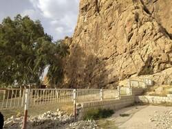Rock-hewn tomb, bas-relief carvings to undergo restoration in western Iran