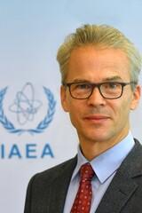 IAEA spokesman