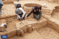 French, German archaeologists expected to resume excavations in northeast Iran