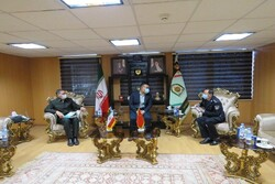 Iran, China explore ways to expand anti-narcotics co-op