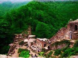 Vacation destinations in northern Iran: Gilan awaits you with wonders