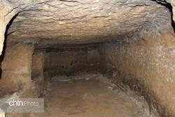 Discover 7,000-year-old underground troglodyte