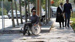 Selected cities, villages to become disabled-accessible