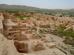 Archaeological studies to start at Sassanid-era Sirvan