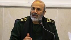 General Fallahzadeh