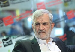 Principlist activist Ghafouri-Fard