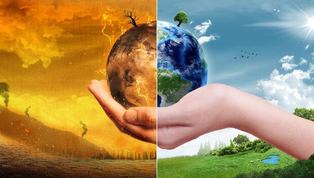 Let's reverse the destructive trend of planet