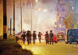 Al-Quds uprising puts Israel in a bind