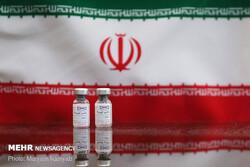 Iran among pioneers in COVID-19 vaccine development