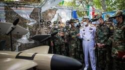 Iranian Army unveils turbojet engine, new radar