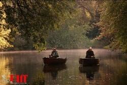 """Hungarian director Istvan Szabo's movie """"Final Report""""."""