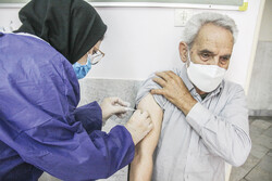 Second phase of COVID-19 vaccination begins in Iran