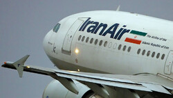 Iran extends ban on passenger flights due to coronavirus surge