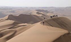 Intl. conference addresses tourism potentials of Lut Desert