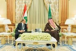 Saudi-Lebanon