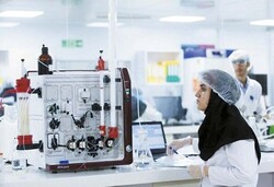 Women inventor rate in Iran higher than global average