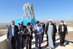 Officials urge completion of gigantic theme park in western Iran