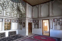Five historical houses under restoration in Qazvin province