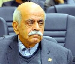 Iranian archaeologist Ahmad Kabiri Hendi dies at 76
