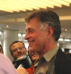 Paul Larudee