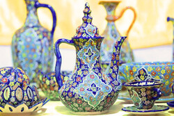 Iran's handicraft exports stand at $120m in 11 months