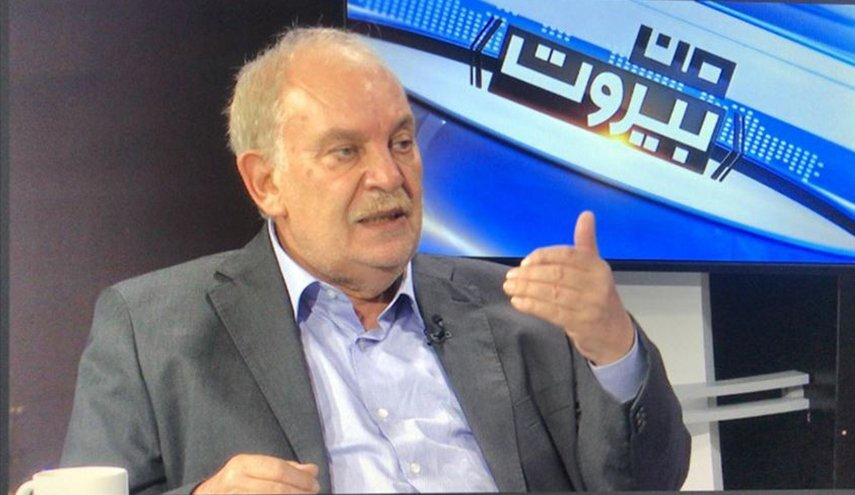 Resistance is entrenched in Arab literature: ex-Lebanese minister