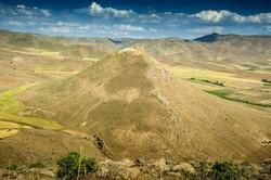 Zivieh hill