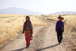 """Asho"" by Iranian filmmaker Jafar Najafi."