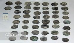 Coins of Parthian, Abbasid, and Safavid eras restored in Zanjan museum