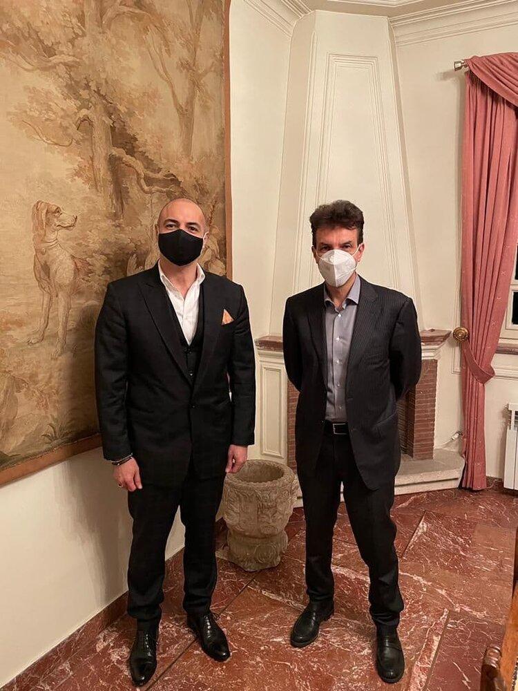 Domus Eyes on Iran, Episode VI