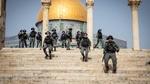 Zarif lambasts Israeli regime for shooting innocent worshippers