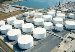 Gas condensate output expected to reach 1.3m bpd by Mar. 2022