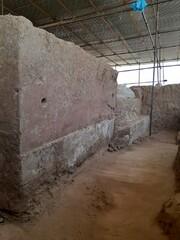Archaeologists resume work on Sassanid site of Vigol