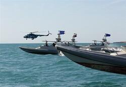 IRGC Navy